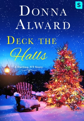 Deck the Halls_Cover
