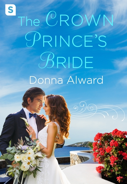 Crown Prince's Bride cover